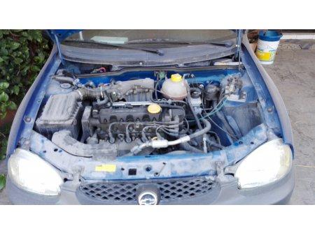 Chevrolet Chevy thumbnail 4