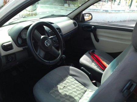 Chevrolet Chevy thumbnail 3