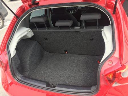 Seat Ibiza thumbnail 6