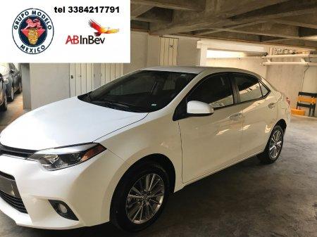 Toyota Corolla thumbnail 1