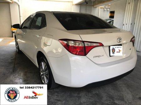 Toyota Corolla thumbnail 2