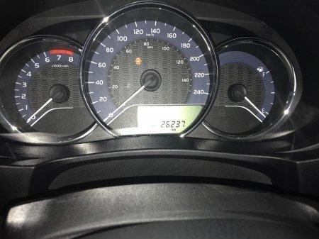 Toyota Corolla thumbnail 3