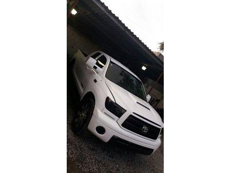 Toyota Tundra thumbnail 2